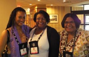 Kim, Celeste & Farrah